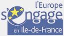l'Europe s'engage en Ile de France